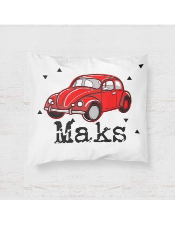 Cars - Cotton Pillow panel