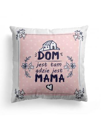 Panel Poduszkowy Dzień Mamy, Dzień Matki, Panel na poduszkę dla mamy
