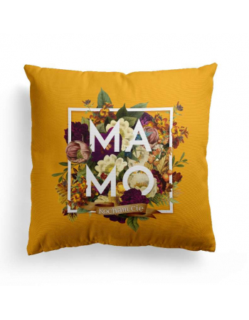 Mum - I love you - cushion panel, mothers day