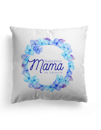 Mum - cushion panel, mothers day