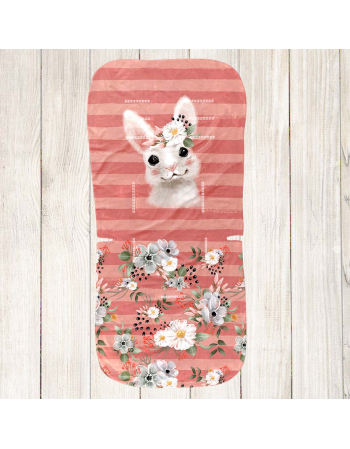 Little Rabbit Stroller insert panel - universal size