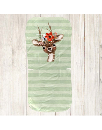 Little deer Stroller insert panel - universal size