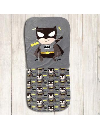Batman Stroller insert panel - universal size