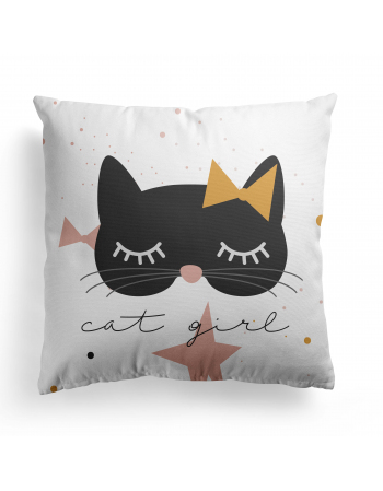 Cats collection - cushion panel