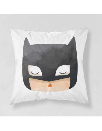 Batman Collection - cushion panel , Cotton Panel , Baby Blanket Panel