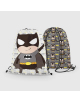 Batman - drawstring bag panel