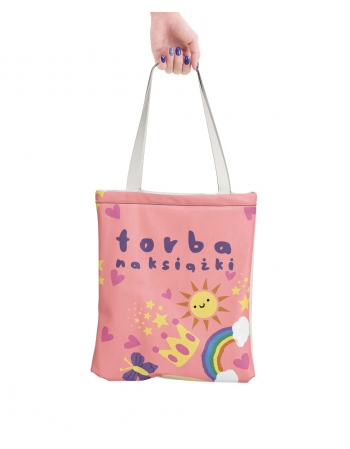 Tote for bags   - tote bag panel