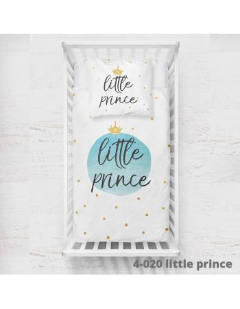 Komplet paneli pościelowych little prince