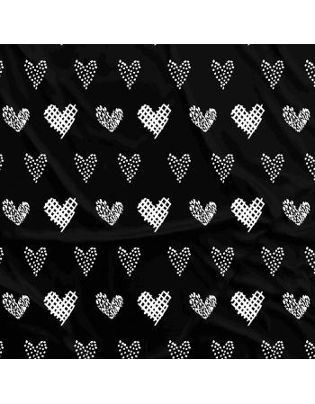 Valentines Day  Cushion Cotton Panel