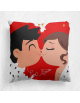 Valentines Day Cushion Cotton Panel