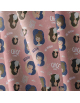 GIRL POWER - fabric by meter