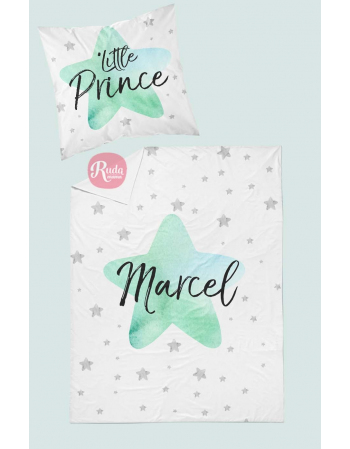 Little Prince- fabric panels for cushion | fabric panel for quilt