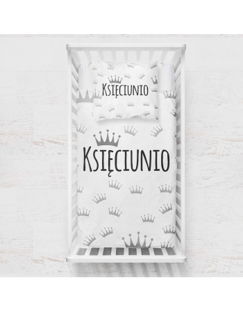 Księciunio -fabric panels for blanket , fabric panel for quilt
