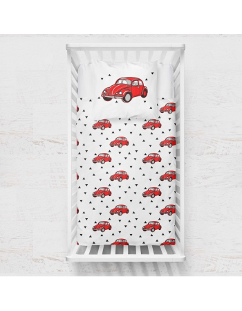 Cars - blanket panel , Cotton Panel , Baby Blanket Panel