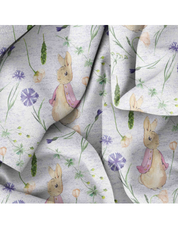 Peter Rabbit  - fabric by meter