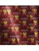 Iron man english version  - fabric by meter