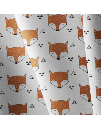 Foxes Triangles
