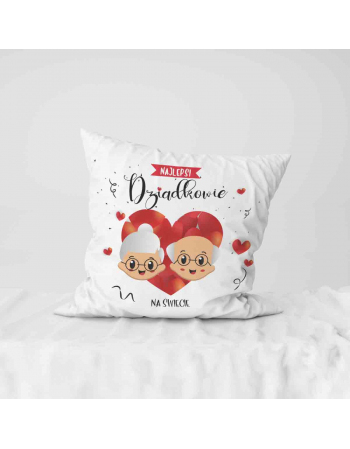 fabric panels for cushion, Best Gandparents